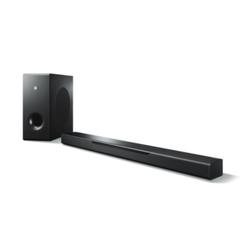 Yamaha MusicCast BAR 400 Soundbar +Sub Multiroom, Musiccast, Bluetooth schwarz