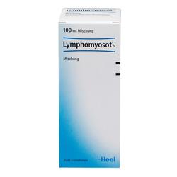LYMPHOMYOSOT N Tropfen 100 ml