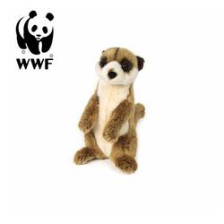 WWF Plüschfigur Plüschtier Erdmännchen (22cm)