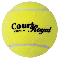Court Royal® Tennisball, 60er Set