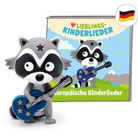 tonies Musik Europäische Kinderlieder