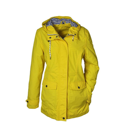 Brigg Funktionsjacke BRIGG - Damen Jacke gelb 40