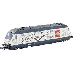 KATO by Lemke K137118 N E-Lok Reihe 460  Mondaine  der SBB