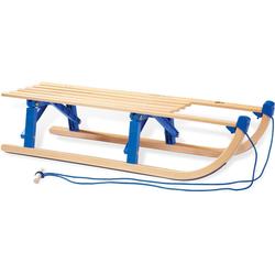Pinolino® Schlitten Davos-Klappschlitten, aus Holz