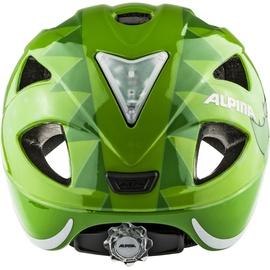Alpina Ximo Flash 49-54 cm Kinder green dino 2020