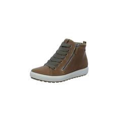 Sneakers Ecco braun