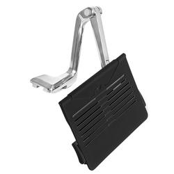 ELEMENTO | Notebookhalter - Zubehör Schwarz / Silber