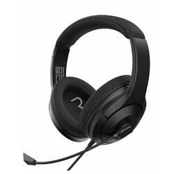 Raptor H300 - Headset - schwarz Gaming-Headset