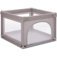 Fillikid Mia 95 x 95 cm grau melange