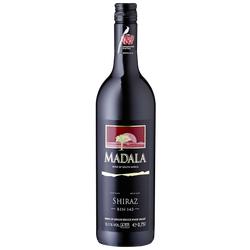 Madala Bin 143 Shiraz - 2017 - Theo Vorster - Südafrikanischer Rotwein
