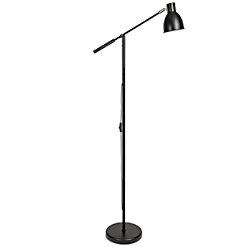Maul Stehlampe MAULfinja Schwarz