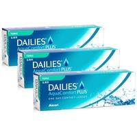 Alcon Dailies AquaComfort Plus Toric 90 St.