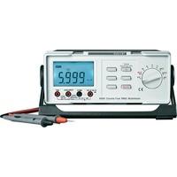 VOLTCRAFT Tisch-Multimeter digital CAT II 600V Anzeige (Counts): 6000