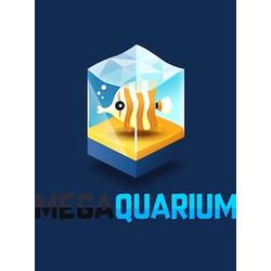 Megaquarium Steam Gift GLOBAL