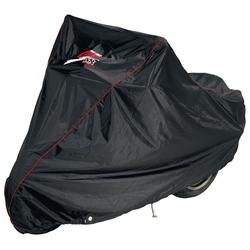 IXS Pro Bike Abdeckplane, schwarz, Größe XL