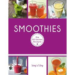 Smoothies: eBook von