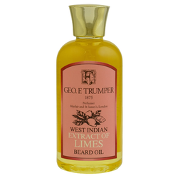 Geo. F. Trumper Extract of Limes Beard Oil