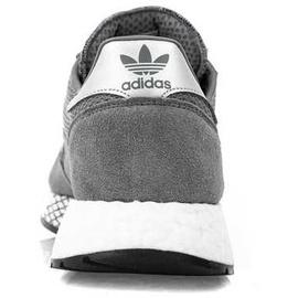 adidas Marathon Tech grey three/silver met./grey four 42