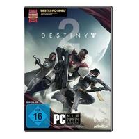 Destiny 2 (Code in a Box) (Download) (PC)
