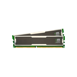 Mushkin DIMM 4 GB DDR2-800 Kit Arbeitsspeicher