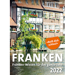 Franken 2022