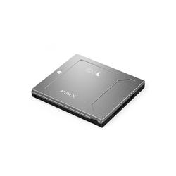 Atomos Angelbird Atom X SSDMini 500GB SSD Festplatte Camcorder