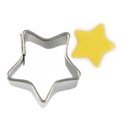 STÄDTER Ausstechform Ausstecher Stern klein 1,5 cm