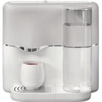 AVOURY ONE SILVER/WHITE Teemaschinen (1200 Watt , Weiß/Silber)