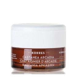 Korres Castanea Arcadia normale - Mischhaut krem na dzień  40 ml