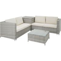 TecTake Siena Lounge-Set