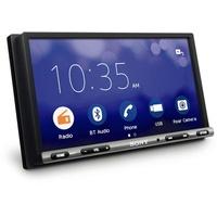 Sony Auto Media-Receiver Schwarz Bluetooth