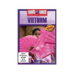 Vietnam DVD