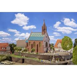 Faller 130599 H0 Kirche St. Johann