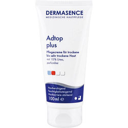 DERMASENCE Adtop plus Creme 100 ml