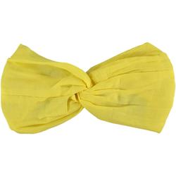 Fraas Stirnband Stirnband gelb