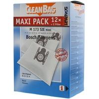 ScanPart Cleanbag M 173 SIE; maxi Universal Staubbeutel