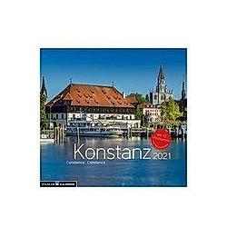 Konstanz 2021