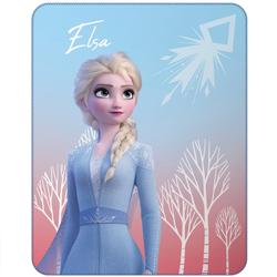 Disney die Eiskönigin 2 - Fleecedecke 110x40 cm