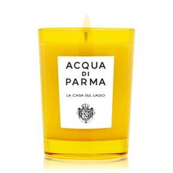 Acqua di Parma Glass Candle La Casa Sul Lago świeca zapachowa  200 g