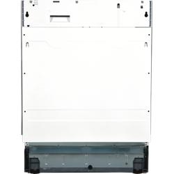 NABO Nabo GSV1260 Einbau-Geschirrspüler 60 cm