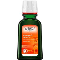 WELEDA Massageöl Arnika