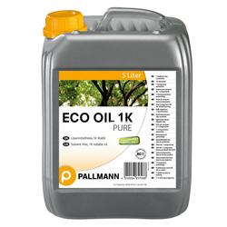 Pallmann Eco Oil PURE 1K Parkett Rollöl 5 Liter