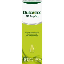 DULCOLAX NP Tropfen 30 ml