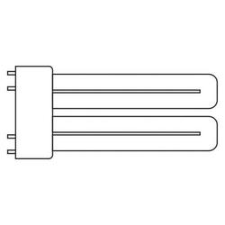 Energiesparlampe G5 14 Watt