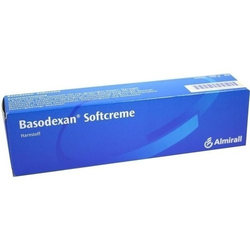 BASODEXAN Softcreme 100 g
