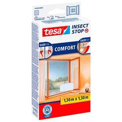 tesa Fliegengitter Insect Stop COMFORT weiß