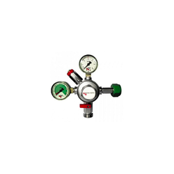 ich-zapfe Bierzapfanlage Druckminderer Co2 Micro-Matic - Bier Zapfanlage