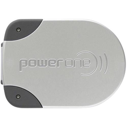 Powerone ZA675 charger Knopfzellen-Ladegerät NiMH Knopfzellenakku