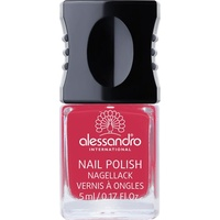 Alessandro Colour Code 4 Nail Polish 906 Red Illusion 5 ml