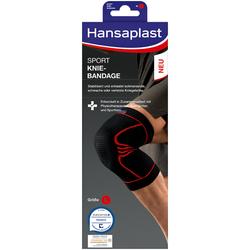 Hansaplast SPORT KNIE-BANDAGE Größe L